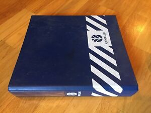 New Holland Ford Operator Tractor Manual 601 801 Service Manual 4000 2000 501