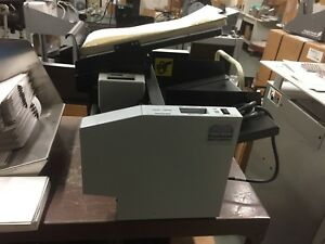 Accufast Freehand Mail Labeler 820180 new