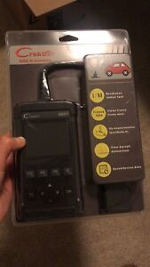 Launch Creader 6001 Automotive Obd2 Scanner Code Reader Full Obdii eobd Scan Dia