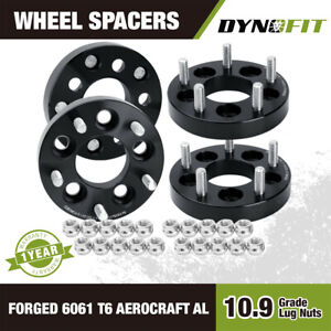 4pc 1 5x100 To 5x114 3 Wheel Adapters 12x1 5 5x4 5 Spacers Changes Bolt Pattern