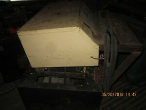 Foley Belsaw 12 Planer Molder Rip Saw Good Condition Single Phase 3 Hp