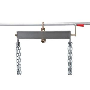 Heavy Duty Steel 2 Ton Load Leveler For Use With Engine Hoist Crane New