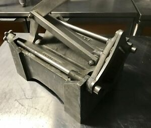 Nemco Heavy Duty French Fry Cutter Nm nh58 13 012918 u