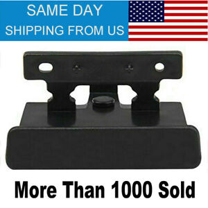 Center Console Armrest Lid Latch Lock Fit For 07 14 Chevy Silverado 1500 2500 V8
