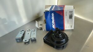 Nos Oem Genuine Gm Ac Delco 10456327 D1918a Low Note Horn 1993 Chevrolet Buick