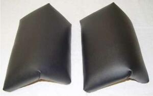 Pair Of Arm Rests Lh Rh For Case 1150b 450b 450c 455c 550 850 Crawler Dozer