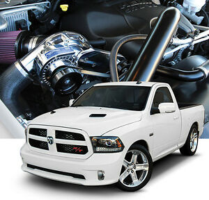 In Stock Procharger P 1sc1 Supercharger Dodge Ram 1500 5 7l Stage Ii Helical 09