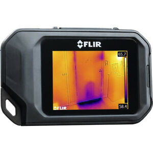 Flir C2 Compact Full featured Thermal Imaging System 72001 0101