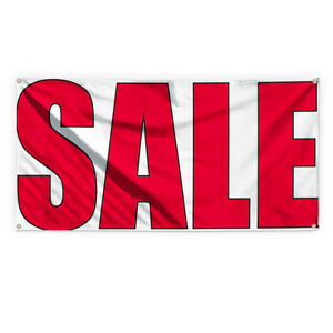 Sale 2 Outdoor Advertising Printing Vinyl Banner Sign With Grommets