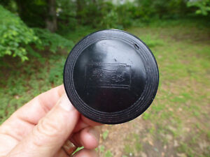 1940 1941 Ford Truck Steering Wheel Horn Button 2 7 16