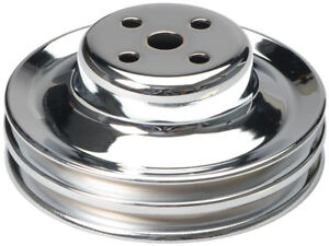 Engine Water Pump Pulley base Gas Ohv Natural Trans Dapt Performance 8301