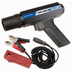 Xenon Professional Inductive Timing Light Engine Motor Automotive Tune Up Gun