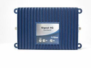 Wilsonpro Signal 4g Direct Connect In line Booster Amplifier Ac dc Kit For M2m