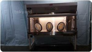 Nuaire Bsc Nu nr797 600 Glove Box 200945