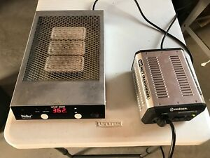 Weller Whp3000 Digital Ir Preheating Plate 600 W 230 V