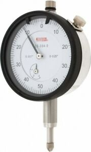22 304 0 Spi Deluxe Dial Indicator 0 250 Range 0 001 Graduation Agd Group 2