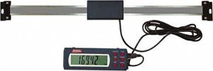 6 150mm Range Spi Absolute Digital Scale With Remote Readout dro Stainless
