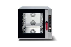 Axis Ax cl06d Combi Oven Brand New