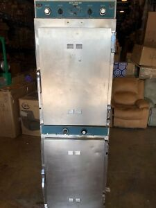 Alto Shaam 1000th Halo Heat Holding Warming Cabinet