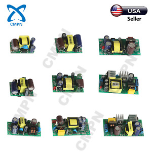 5v 12v 15v 9v 24v Ac dc Switching Power Supply Buck Converter Step Down Module