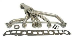 Exhaust Header header Kit Rt Offroad Fits 93 98 Jeep Grand Cherokee 5 2l v8