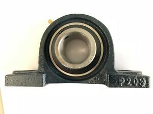 4 Pcs Ucp208 24 1 1 2 Pillow Block Bearing