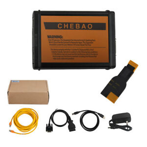 Bmw Icom A3 Obdii Diagnostic Scan Tool Hardware V1 38 Get Free Bmw 20pin Cable