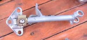 Lancia Appia And Zagato Gte Steering Shifter Parts