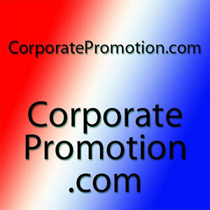 Premium Domain Name And Business Corporatepromotion com