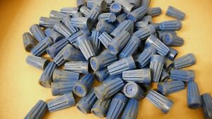 Weatherproof Wire Connector 18 12 Awg 95 Pc Lot