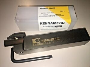 A4sbr165s19038058 Kennametal Right Hand Indexable Grooving Tool Holder 3865910