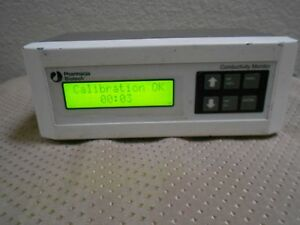 Pharmacia Biotech Hplc Conductivity Monitor Tested Ge Amersham