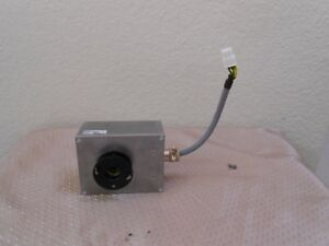 Ge Healthcare Akta Uv 900 Xenon Flash Lamp Housing Amersham Nice