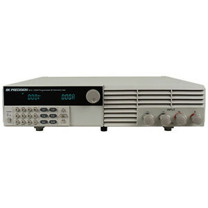 Bk Precision 8514 1200w High Res Programmable Dc Electronic Load 220v