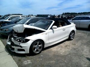 Driver Front Seat Convertible Electric Base Fits 08 13 Bmw 128i 102833