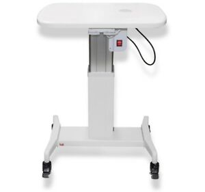 Buzzoptics Single Top Instrument Power Table For Medical Optometry Pretest