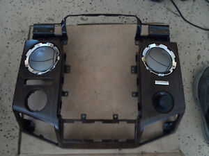 Ford Oem 13 16 F 250 Super Duty Instrument Panel Dash Center Panel Dc3z2504302fa