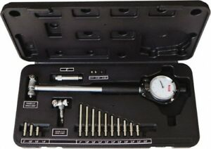 Spi 12 191 3 Dial Bore Gage Set 1 4 6 Measuring Range In Fitted Case