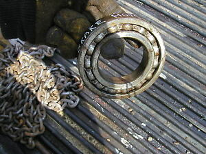 Farmall M Sm Tractor Main Inner Brake Houseing Outer Bearing