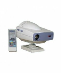 Auto Chart Projector