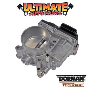 Throttle Body Valve 2 5l For 14 18 Nissan Rogue Or Rogue Select