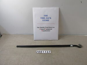 97 04 Dodge Dakota Durango Tire Jack J Hook Lowering Extension Rod Crank Handle