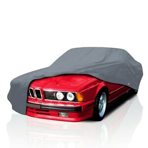 Cct 5 Layer Full Car Cover For Bmw 6 Series M6 Coupe Convertible 2003 2010