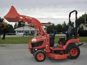 2015 Kubota Bx2670 4x4 Only 234 Hours Nationwide Shipping Available