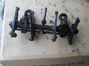 1953 John Deere 50 Tractor Jd Engine Motor Rocker Arm Assembly