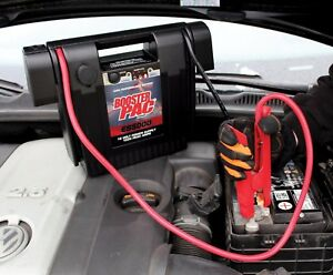 Battery Jump Box Jumper Portable Booster Power Pack Car Truck Engine 1500 Amps