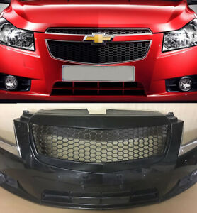 Front Rs Grill For Chevrolet Cruze 2010 2011 2012