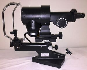 Marco Ophthalmic Keratometer Model 1