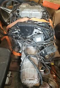 2008 Cadillac Cts 3 6 Engine And Transmission 6k Miles