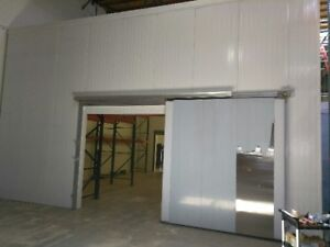Used Walk in Cooler 8 w X 10 d X 10 h Financing Available